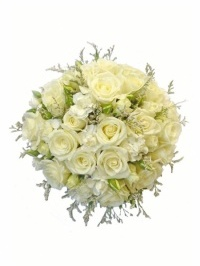 Bridal Bliss Bouquet