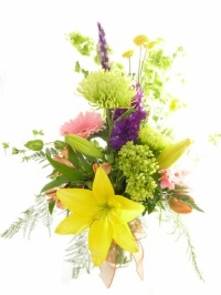 Brighten Up Bouquet