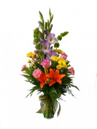 Cheerful Mix Bouquet
